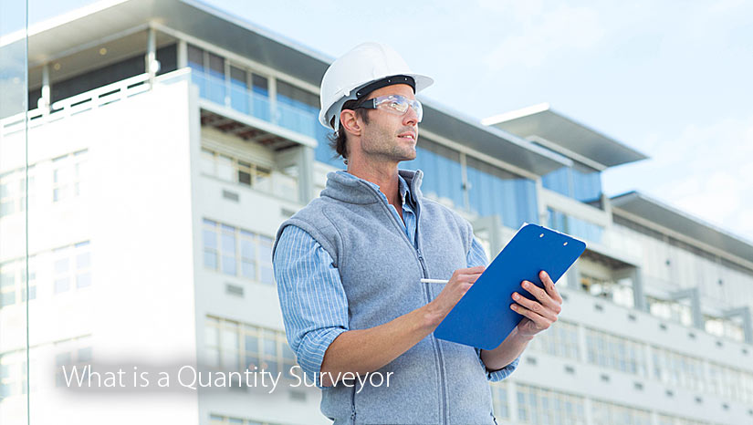 what is a quantity surveyor