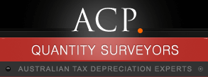 ACP Quantity Surveyors - The Tax Depreciation Experts