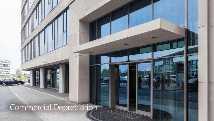 Commercial Depreciation