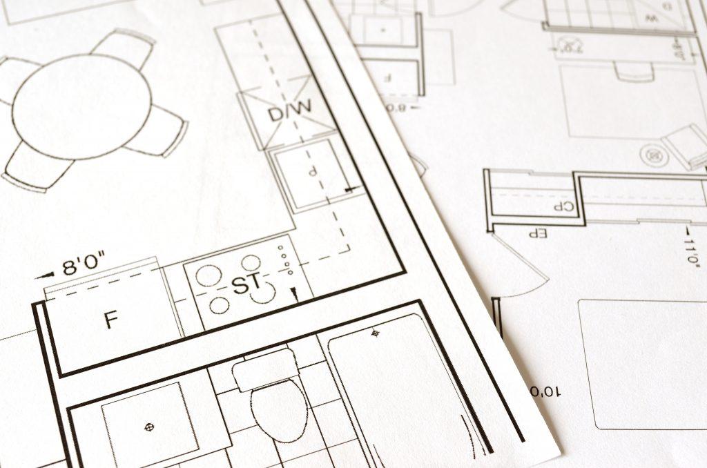 Architect Architecture Blueprint 271667 1024x678