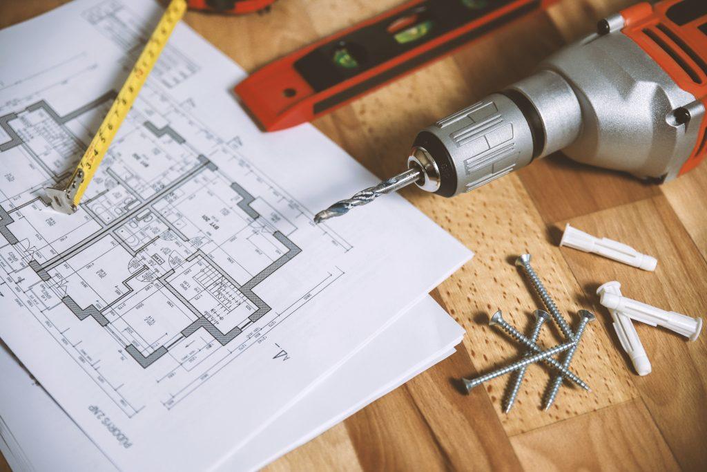 Blueprint Designing Diagram 834892 1024x683