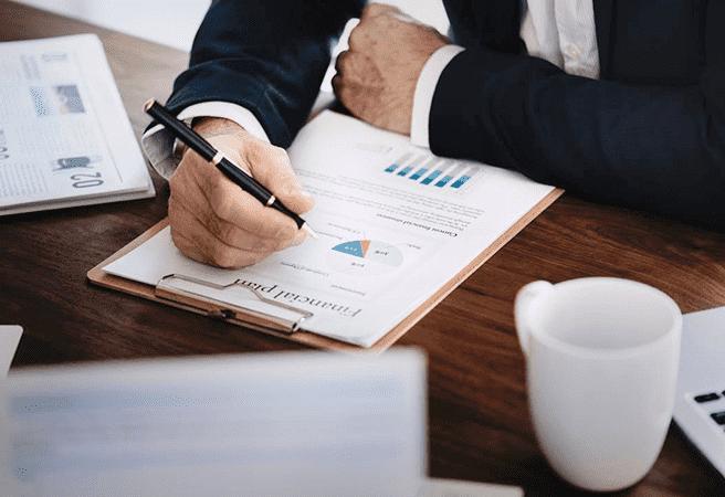 Property Depreciation Needs
